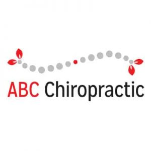 chiropractic logo, graphic design, logo design, complete customization
