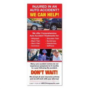 personal injury marketing, pi marketing, auto accident marketing, pi banner, chiropractic banner